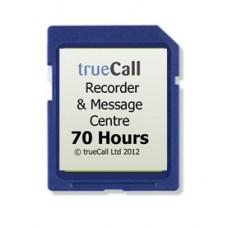 Call Recorder memory card