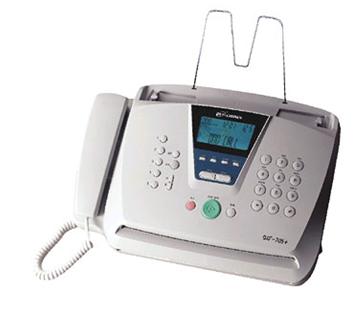 fax attacks